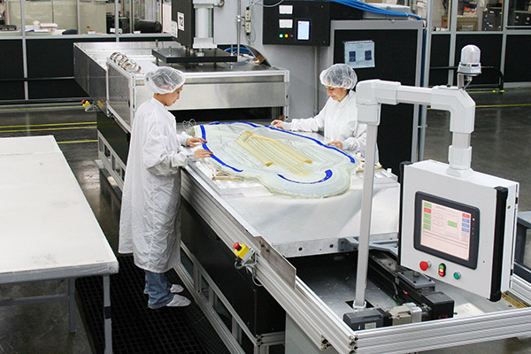 Manufacturing Medical-Surgical Bed