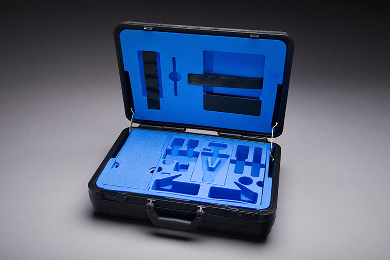 Protective Case For Medical Devices