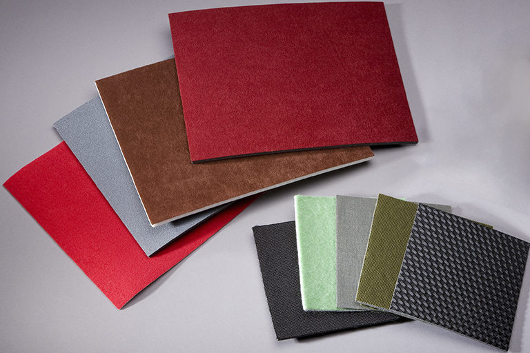 Medical Grade Foam and Fabric Composites