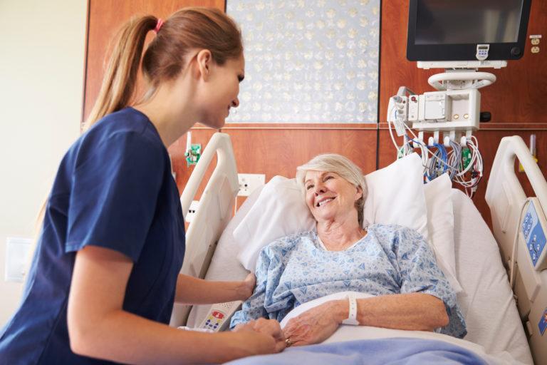 Patient Comfort Solutions