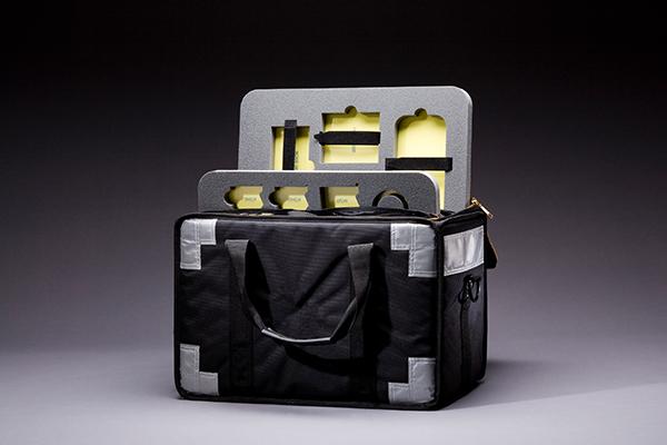 Soft Case For Medical Equipment
