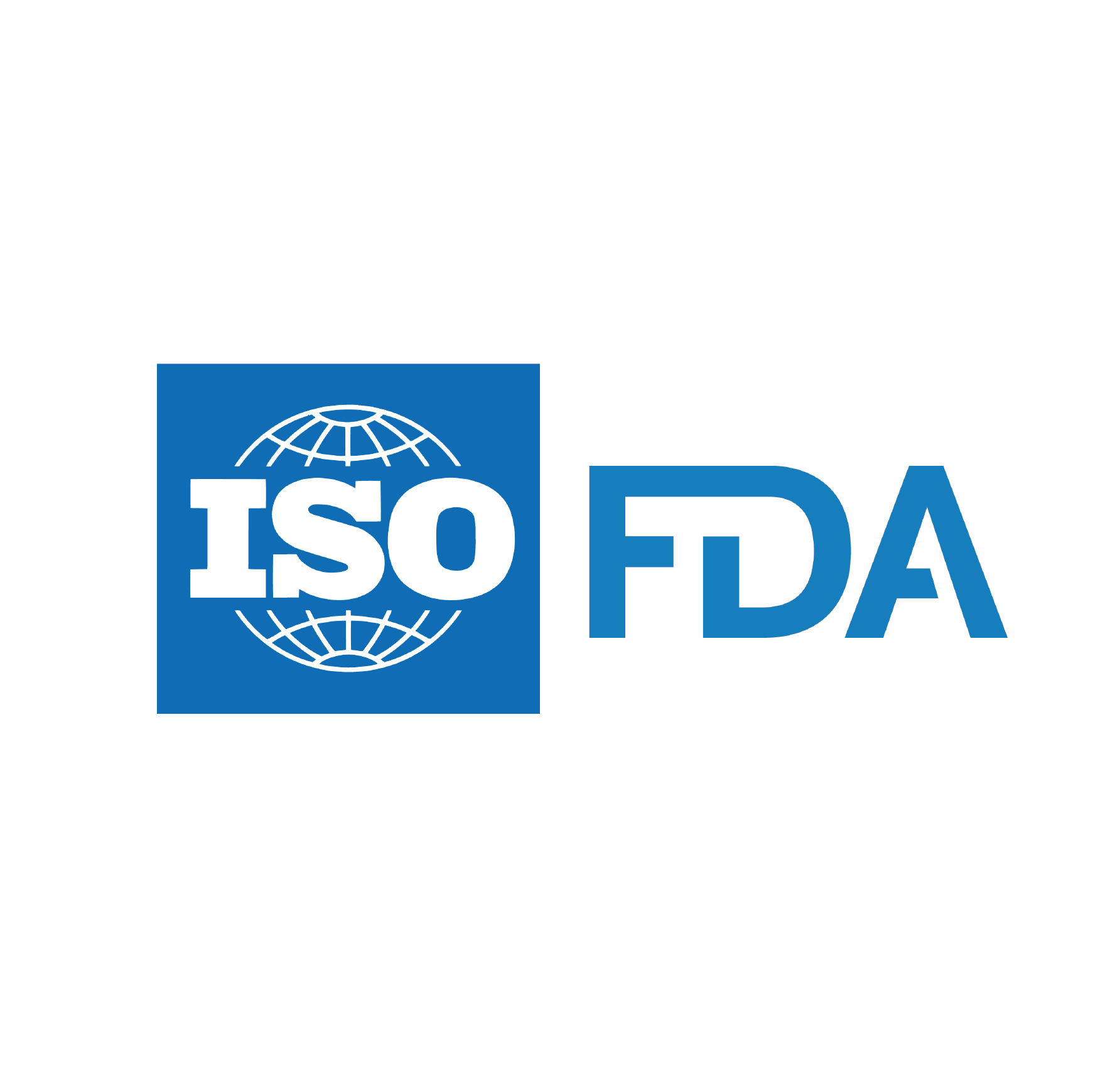 ISO FDA Logo