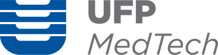 UFP MedTech Logo linking to homepage